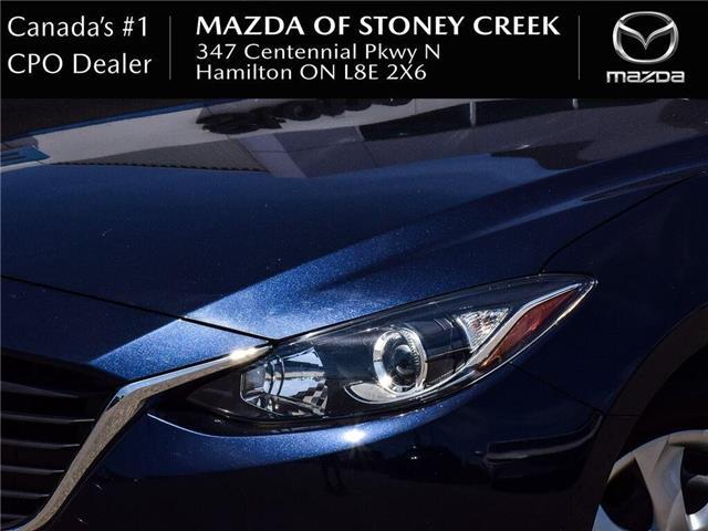 2016 Mazda Mazda3 GX (Stk: SU1291) in Hamilton - Image 8 of 25