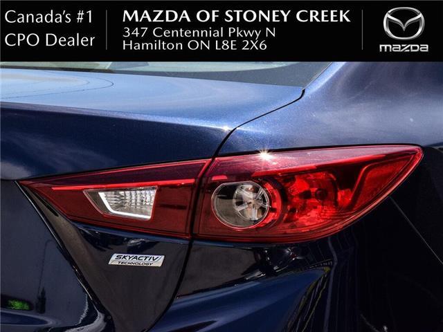 2016 Mazda Mazda3 GX (Stk: SU1291) in Hamilton - Image 10 of 25
