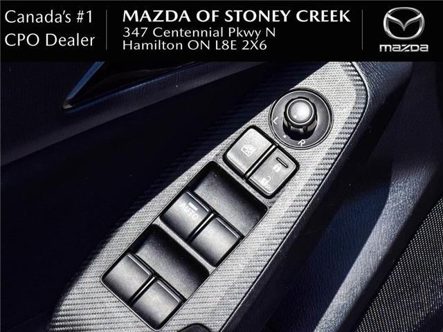 2016 Mazda Mazda3 GX (Stk: SU1291) in Hamilton - Image 11 of 25