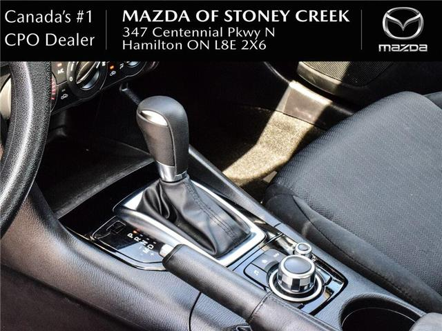2016 Mazda Mazda3 GX (Stk: SU1291) in Hamilton - Image 13 of 25