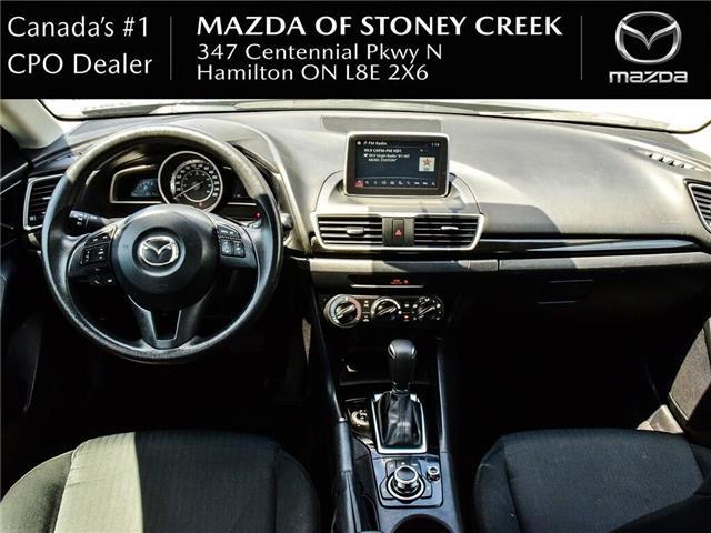 2016 Mazda Mazda3 GX (Stk: SU1291) in Hamilton - Image 16 of 25