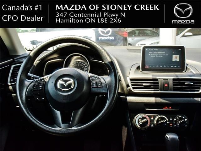 2016 Mazda Mazda3 GX (Stk: SU1291) in Hamilton - Image 17 of 25