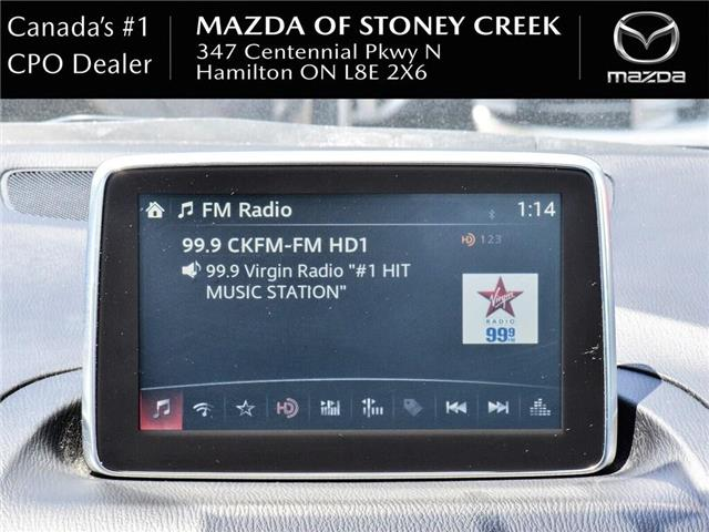 2016 Mazda Mazda3 GX (Stk: SU1291) in Hamilton - Image 18 of 25