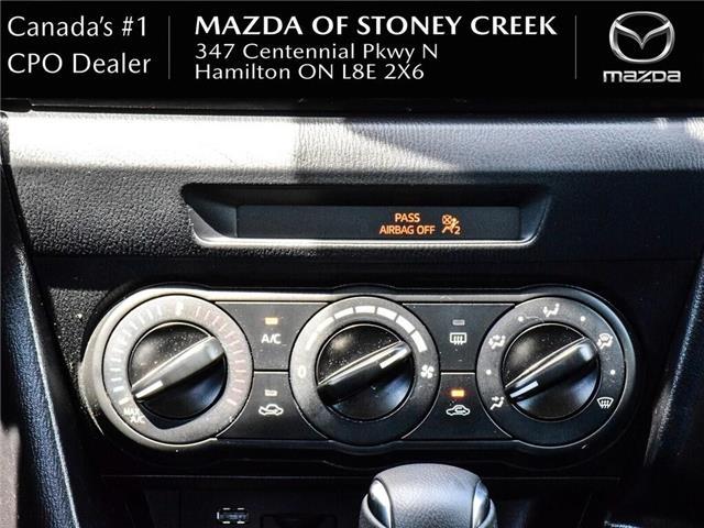 2016 Mazda Mazda3 GX (Stk: SU1291) in Hamilton - Image 19 of 25