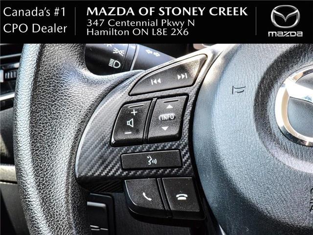 2016 Mazda Mazda3 GX (Stk: SU1291) in Hamilton - Image 20 of 25