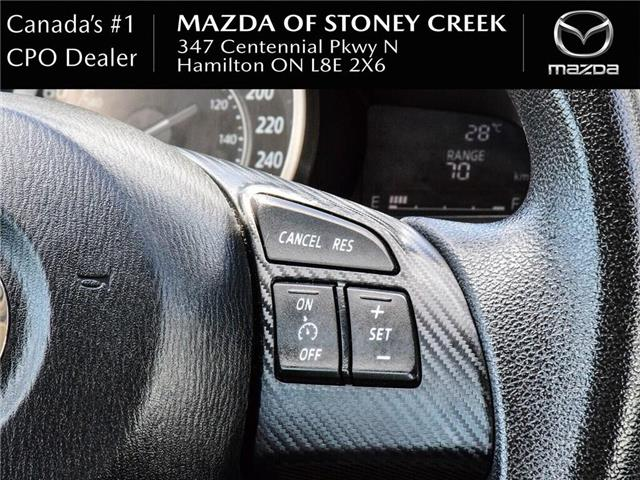 2016 Mazda Mazda3 GX (Stk: SU1291) in Hamilton - Image 21 of 25