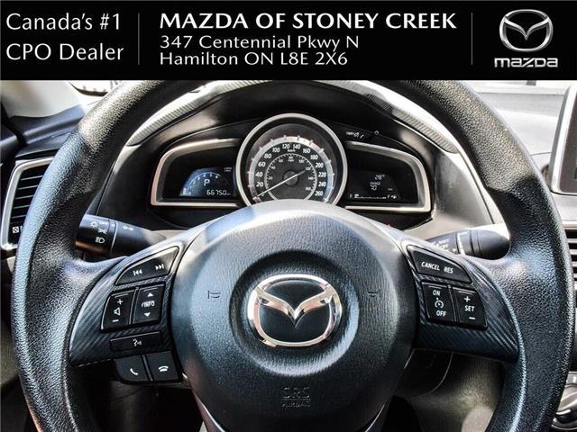 2016 Mazda Mazda3 GX (Stk: SU1291) in Hamilton - Image 23 of 25