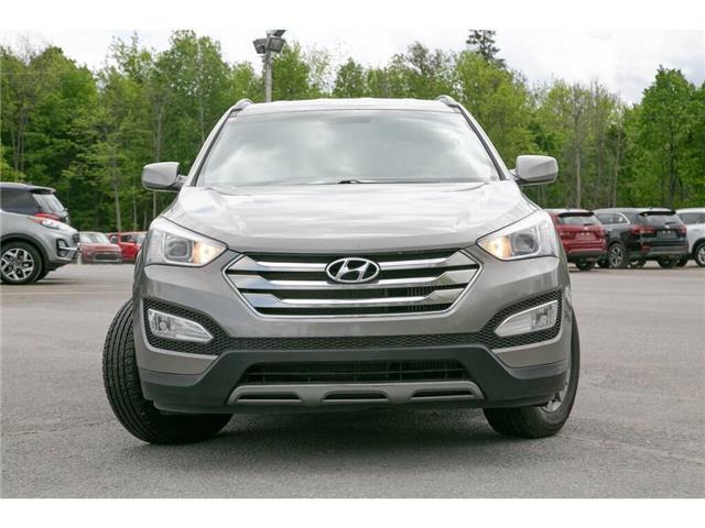 2013 Hyundai Santa Fe Sport 2.0T SE (Stk: P1149) in Gatineau - Image 2 of 25