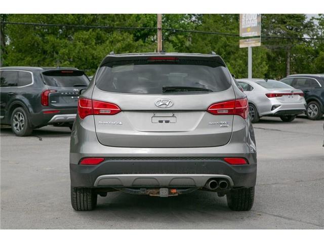 2013 Hyundai Santa Fe Sport 2.0T SE (Stk: P1149) in Gatineau - Image 3 of 25