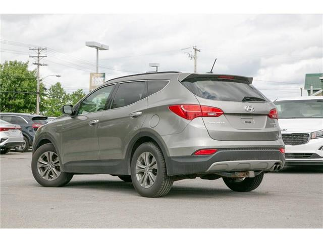 2013 Hyundai Santa Fe Sport 2.0T SE (Stk: P1149) in Gatineau - Image 5 of 25