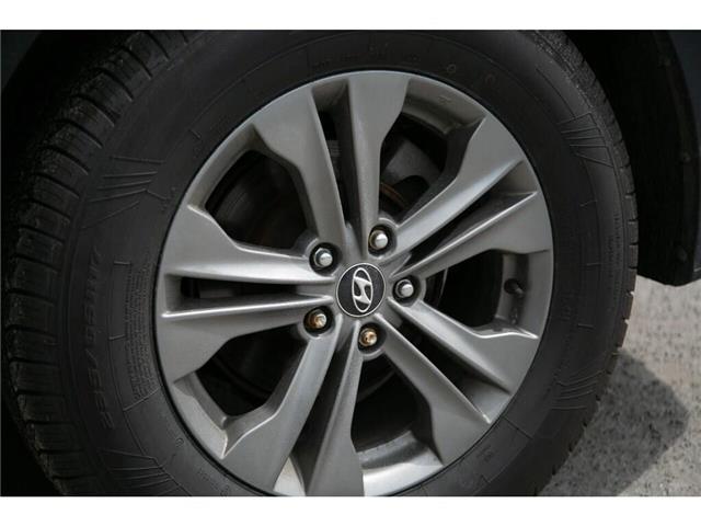 2013 Hyundai Santa Fe Sport 2.0T SE (Stk: P1149) in Gatineau - Image 6 of 25