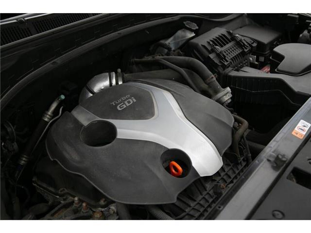 2013 Hyundai Santa Fe Sport 2.0T SE (Stk: P1149) in Gatineau - Image 7 of 25