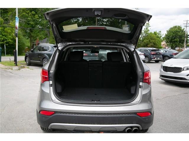 2013 Hyundai Santa Fe Sport 2.0T SE (Stk: P1149) in Gatineau - Image 8 of 25