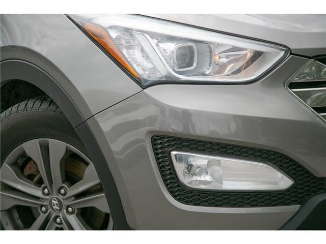2013 Hyundai Santa Fe Sport 2.0T SE (Stk: P1149) in Gatineau - Image 9 of 25