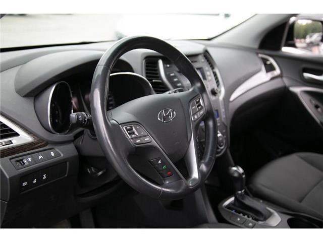 2013 Hyundai Santa Fe Sport 2.0T SE (Stk: P1149) in Gatineau - Image 10 of 25