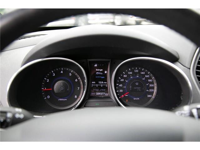 2013 Hyundai Santa Fe Sport 2.0T SE (Stk: P1149) in Gatineau - Image 12 of 25