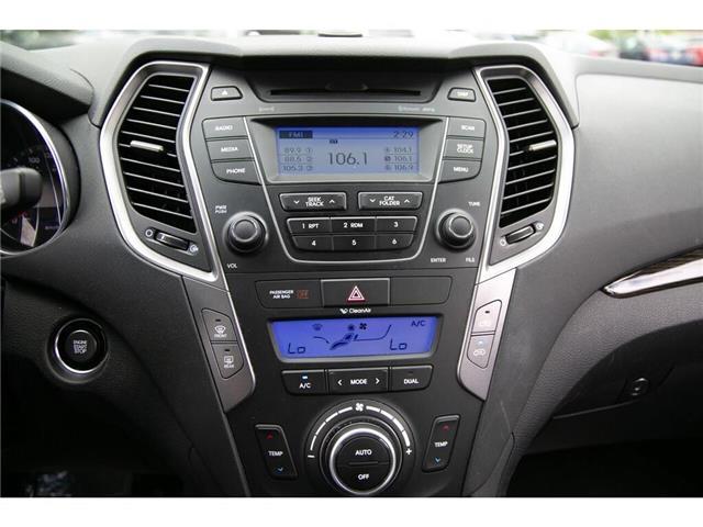 2013 Hyundai Santa Fe Sport 2.0T SE (Stk: P1149) in Gatineau - Image 18 of 25