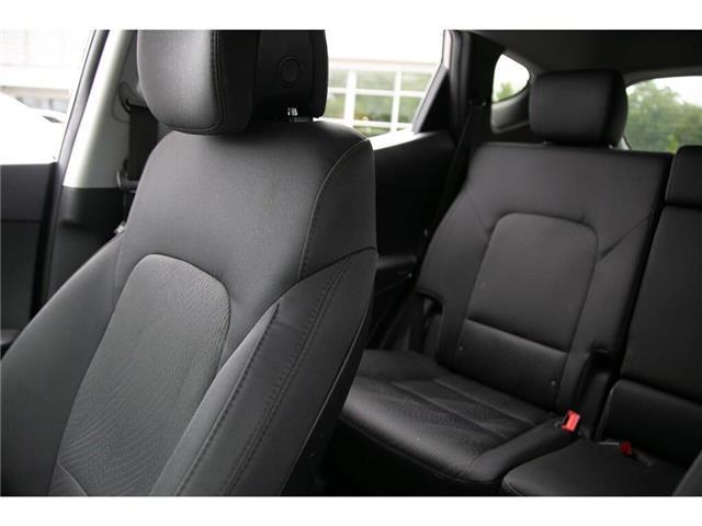 2013 Hyundai Santa Fe Sport 2.0T SE (Stk: P1149) in Gatineau - Image 21 of 25