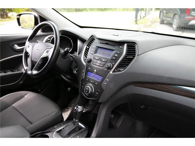 2013 Hyundai Santa Fe Sport 2.0T SE (Stk: P1149) in Gatineau - Image 24 of 25