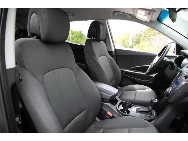 2013 Hyundai Santa Fe Sport 2.0T SE (Stk: P1149) in Gatineau - Image 25 of 25