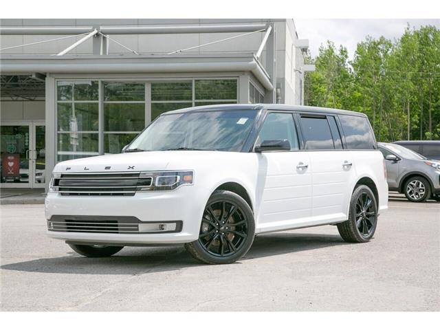 2019 Ford Flex  (Stk: P1179) in Gatineau - Image 1 of 26