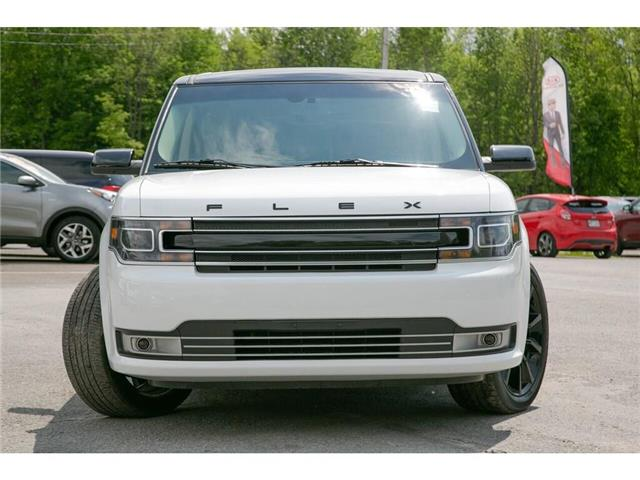2019 Ford Flex  (Stk: P1179) in Gatineau - Image 2 of 26