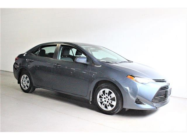 2017 Toyota Corolla  (Stk: 816953) in Vaughan - Image 1 of 29
