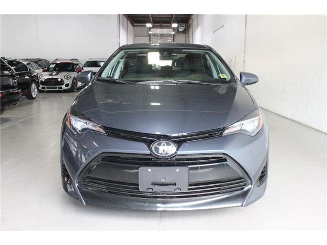 2017 Toyota Corolla  (Stk: 816953) in Vaughan - Image 3 of 29
