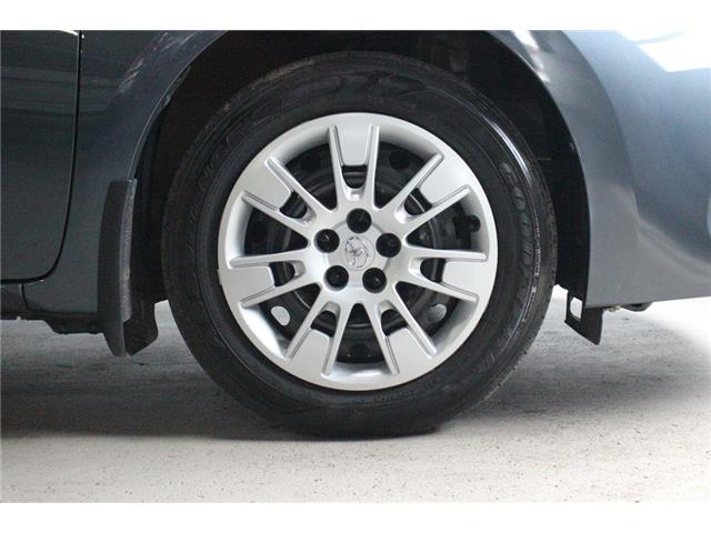 2017 Toyota Corolla  (Stk: 816953) in Vaughan - Image 5 of 29