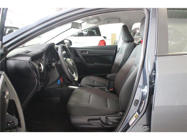 2017 Toyota Corolla  (Stk: 816953) in Vaughan - Image 7 of 29