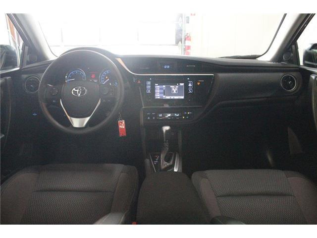 2017 Toyota Corolla  (Stk: 816953) in Vaughan - Image 8 of 29