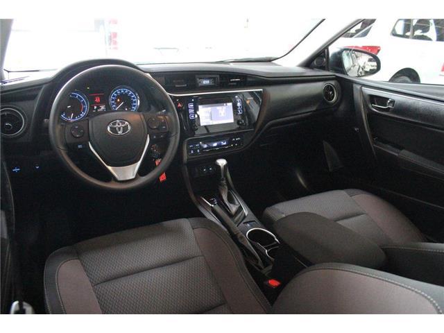 2017 Toyota Corolla  (Stk: 816953) in Vaughan - Image 9 of 29