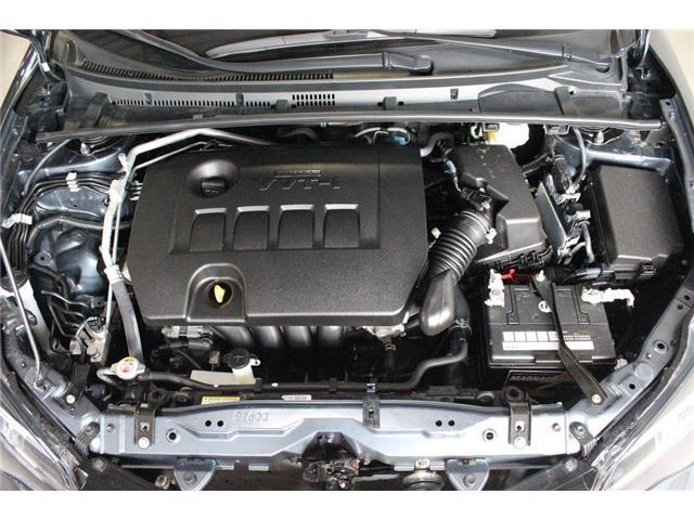 2017 Toyota Corolla  (Stk: 816953) in Vaughan - Image 10 of 29