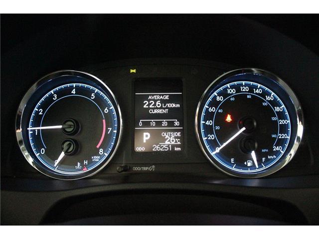 2017 Toyota Corolla  (Stk: 816953) in Vaughan - Image 11 of 29