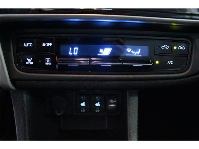 2017 Toyota Corolla  (Stk: 816953) in Vaughan - Image 14 of 29