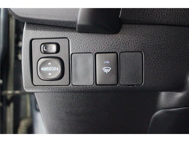 2017 Toyota Corolla  (Stk: 816953) in Vaughan - Image 16 of 29