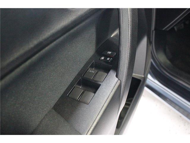 2017 Toyota Corolla  (Stk: 816953) in Vaughan - Image 17 of 29