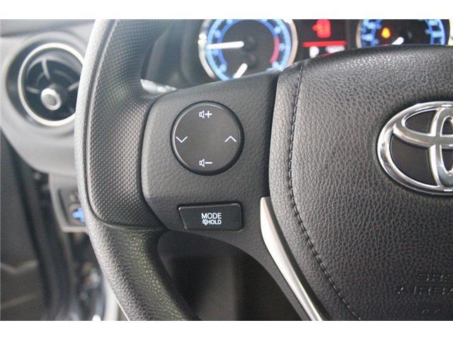 2017 Toyota Corolla  (Stk: 816953) in Vaughan - Image 19 of 29