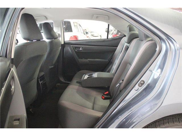 2017 Toyota Corolla  (Stk: 816953) in Vaughan - Image 22 of 29
