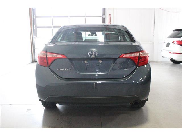 2017 Toyota Corolla  (Stk: 816953) in Vaughan - Image 27 of 29