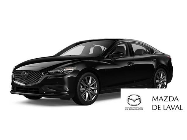 2018 Mazda MAZDA6 Signature (Stk: D51864) in Laval - Image 1 of 3