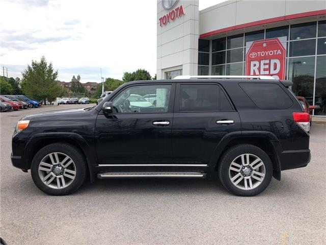 2011 Toyota 4Runner SR5 V6 (Stk: 310331) in Aurora - Image 2 of 27