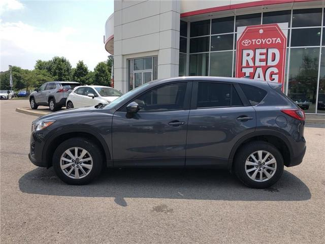 2016 Mazda CX-5 GS (Stk: 310271) in Aurora - Image 2 of 22