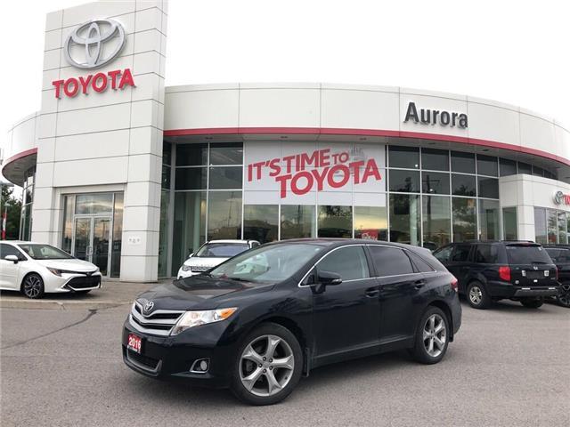 2016 Toyota Venza Base V6 (Stk: 309391) in Aurora - Image 1 of 23