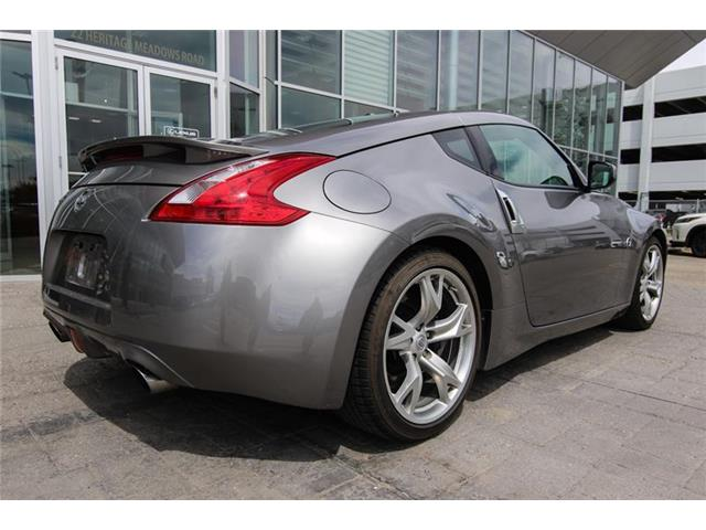2010 Nissan 370Z Touring (Stk: 190644A) in Calgary - Image 3 of 11