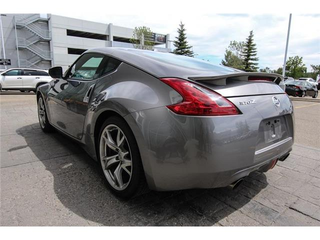 2010 Nissan 370Z Touring (Stk: 190644A) in Calgary - Image 5 of 11
