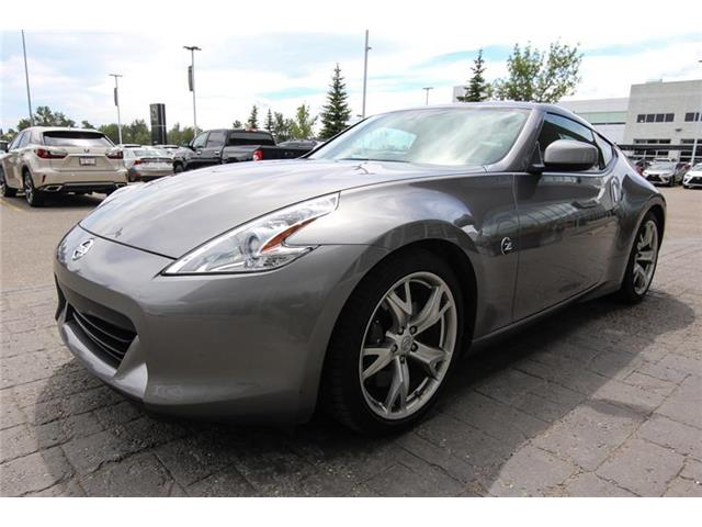 2010 Nissan 370Z Touring (Stk: 190644A) in Calgary - Image 6 of 11