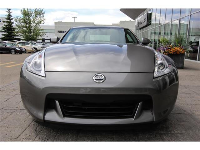 2010 Nissan 370Z Touring (Stk: 190644A) in Calgary - Image 7 of 11