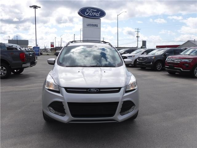 2014 Ford Escape SE (Stk: U-3966) in Kapuskasing - Image 2 of 9