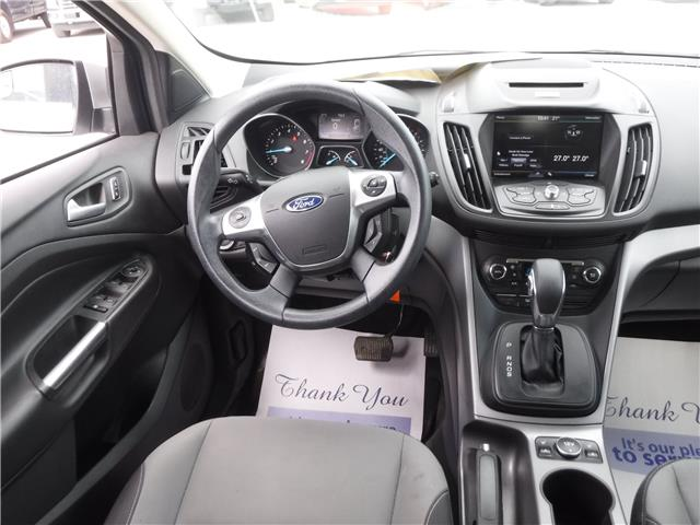 2014 Ford Escape SE (Stk: U-3966) in Kapuskasing - Image 8 of 9